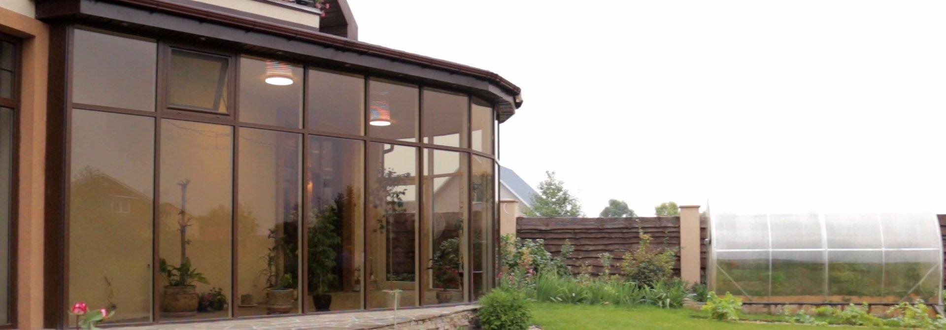 Пластикові вікна Polytec 50 - це традиційне німецьке якість